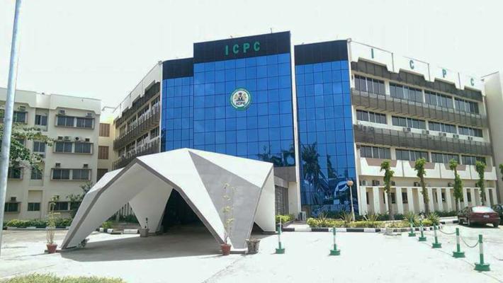 ICPC Headquarters, Abuja