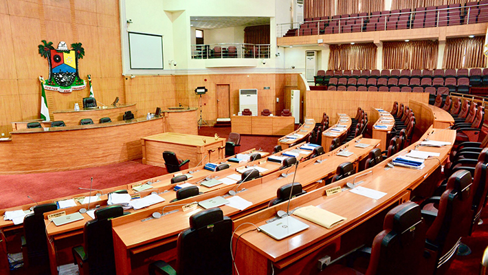 Lagos House of Assembly2