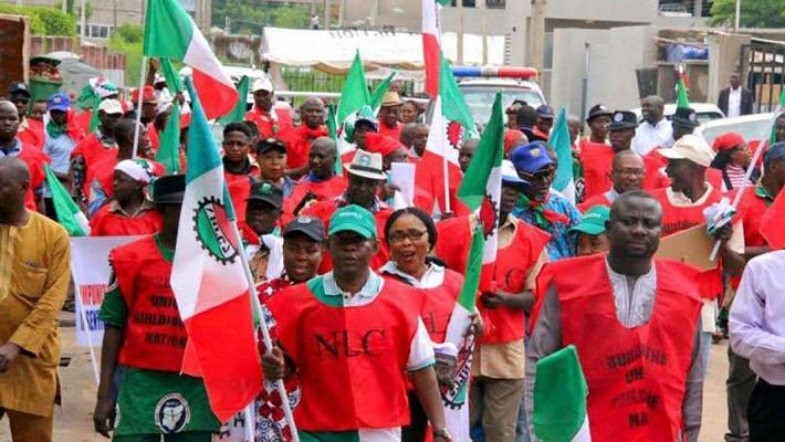 Nigerian Labour Congress (NLC)