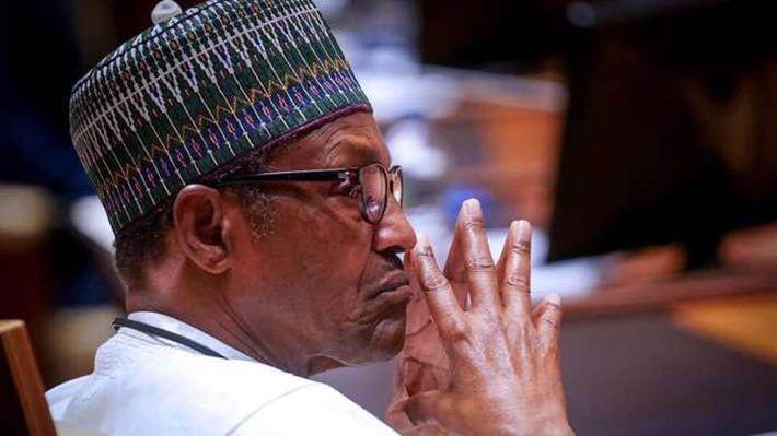 President Buhari -2