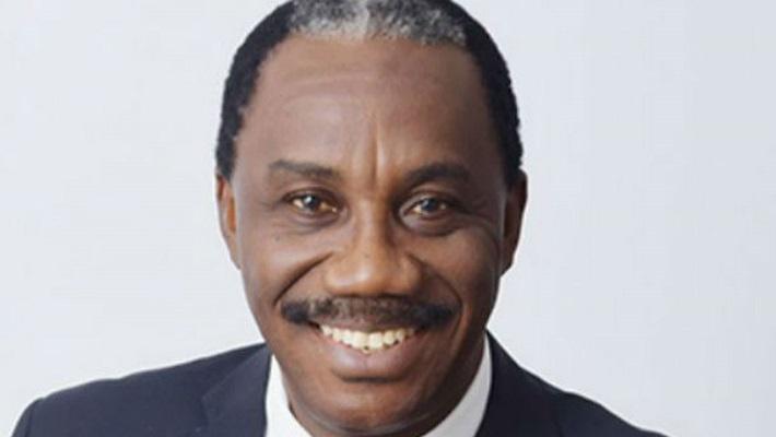 Ernest Maduauchi Ojukwu