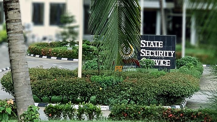 SSS Headquarters, Abuja