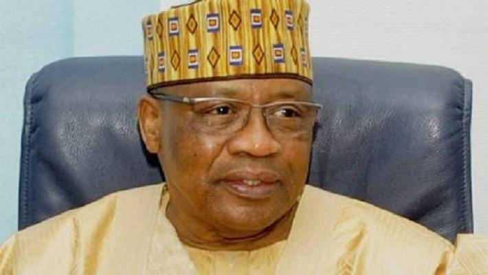 Former head of state, Ibrahim Badamosi Babangida. [PHOTO CREDIT: PM News]