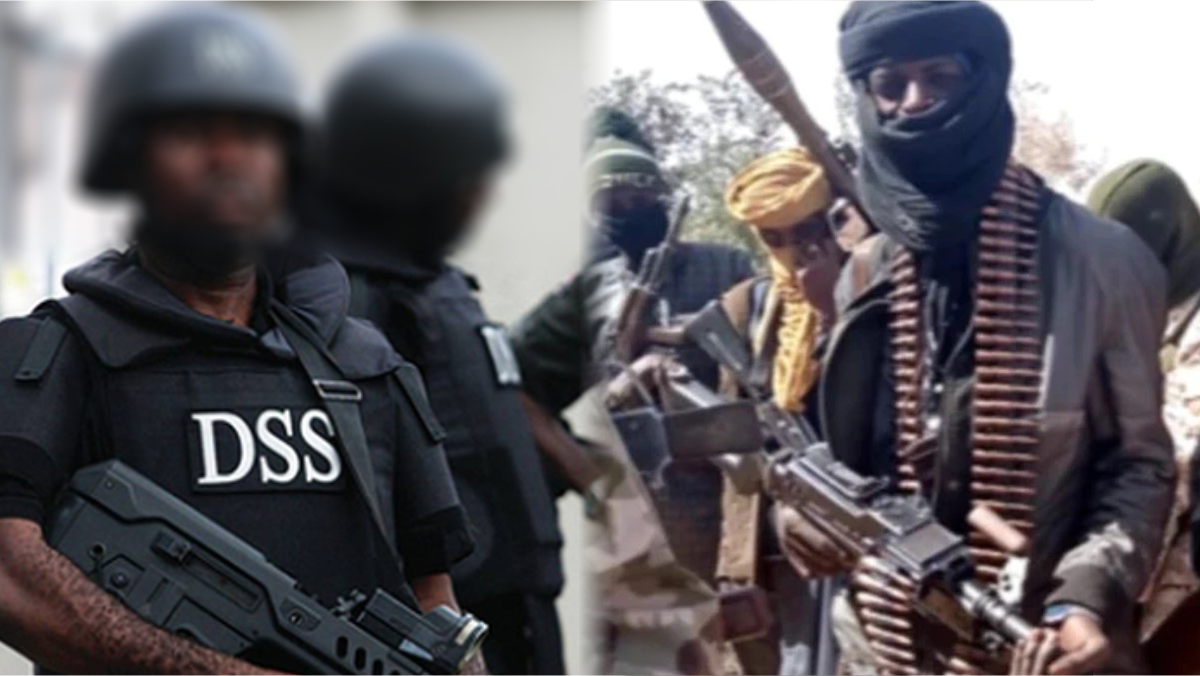 A composite of SSS Officers and Bandits used to illustrate the story
