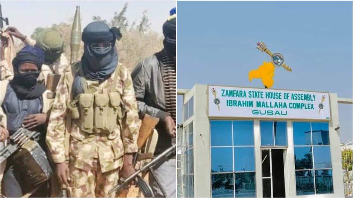 Bandits and Zamfara Assembly