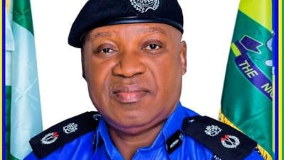 Abiodun Alabi, Bauchi Commissioner of Police