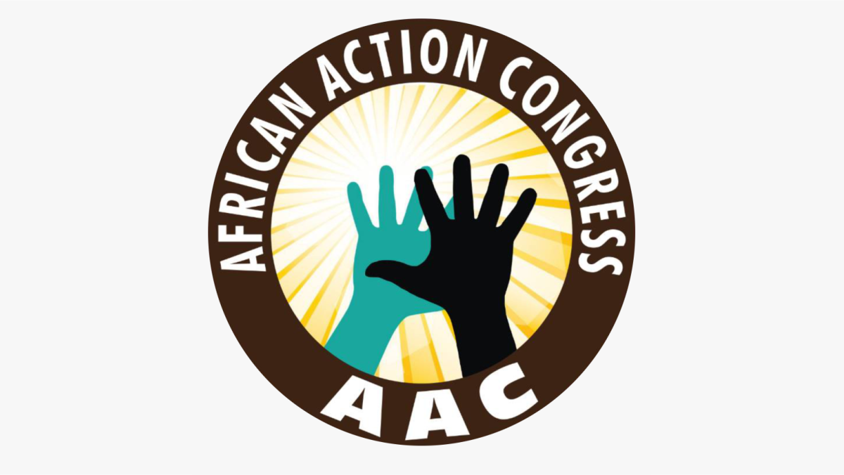 African Action Congress AAC