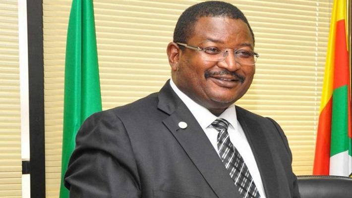 Andrew Yakubu, former Group Managing Director (GMD) of the Nigerian National Petroleum Corporation (NNPC).