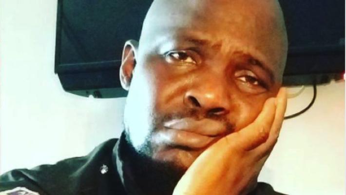 Baba Ijesha crying