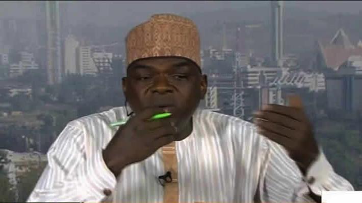 Baba Usman, National Secretary, Miyetti Allah