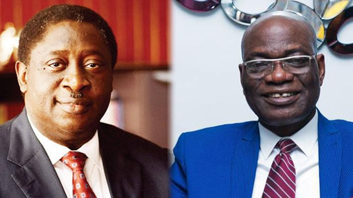 Babalakin and Ogundipe