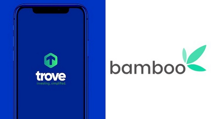 Trove and Bamboo