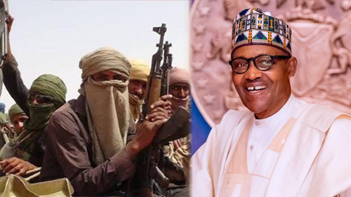 Bandits and Buhari