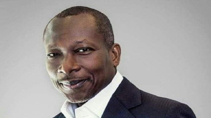 Beninese President Talon