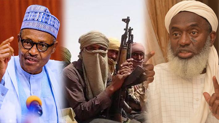 Buhari, Bandits and Gumi