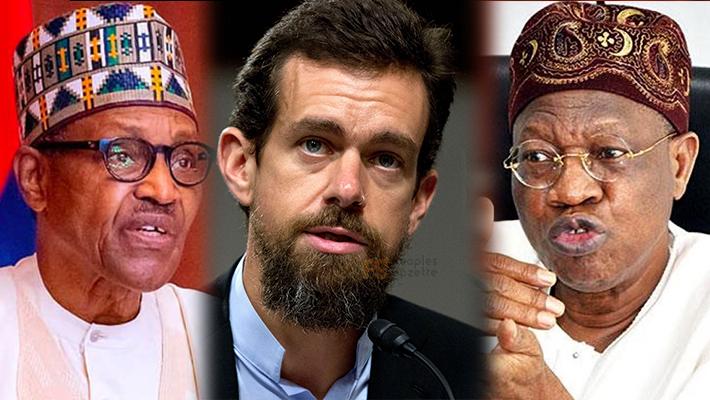 Buhari, Jack and Lai