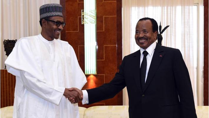 Buhari and Biya
