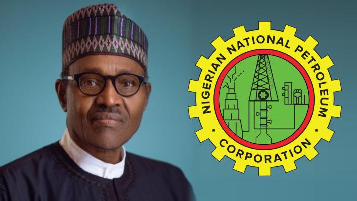 Buhari and NNPC