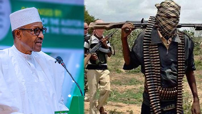 Buhari and bandits
