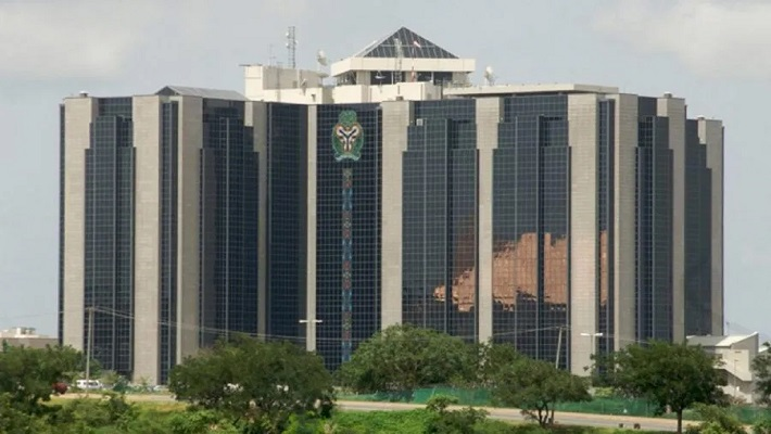 Central Bank of Nigeria, CBN