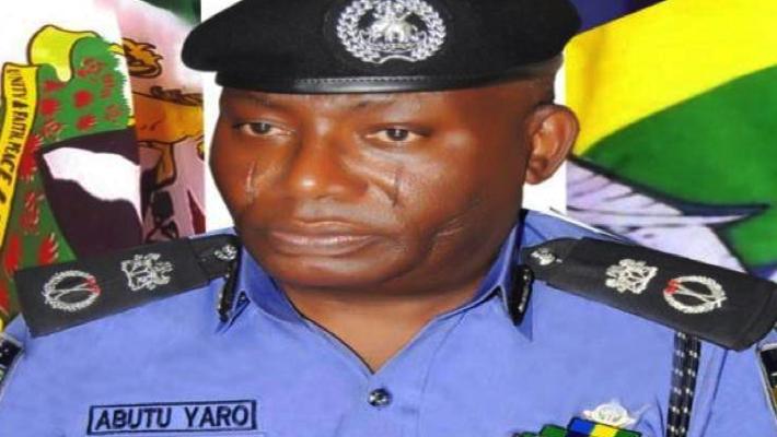Commissioner of Police, Abutu Yaro