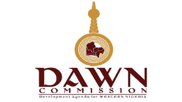 Development Agenda for Western Nigeria Commission