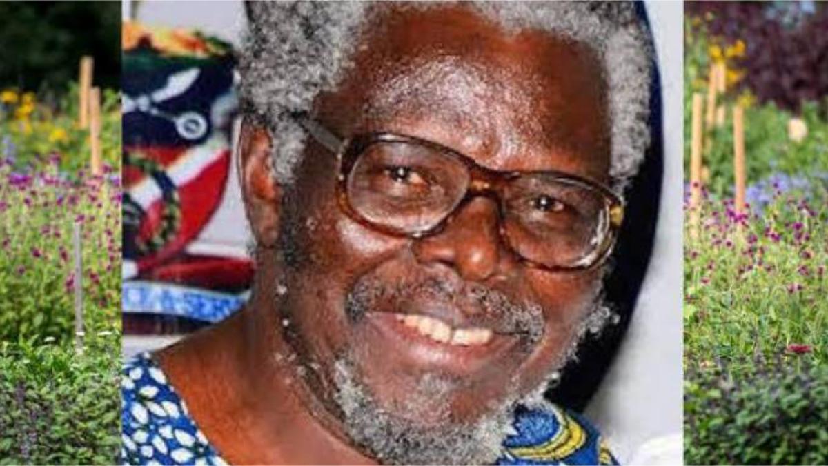 Dr Edwin Madunagu