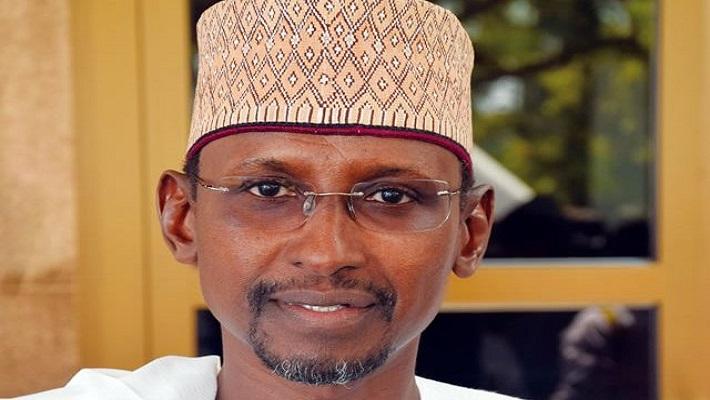 FCT Minister Mohammed Musa Bello