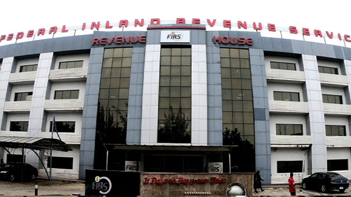 FIRS Building (Credit: Guardian Newspaper)