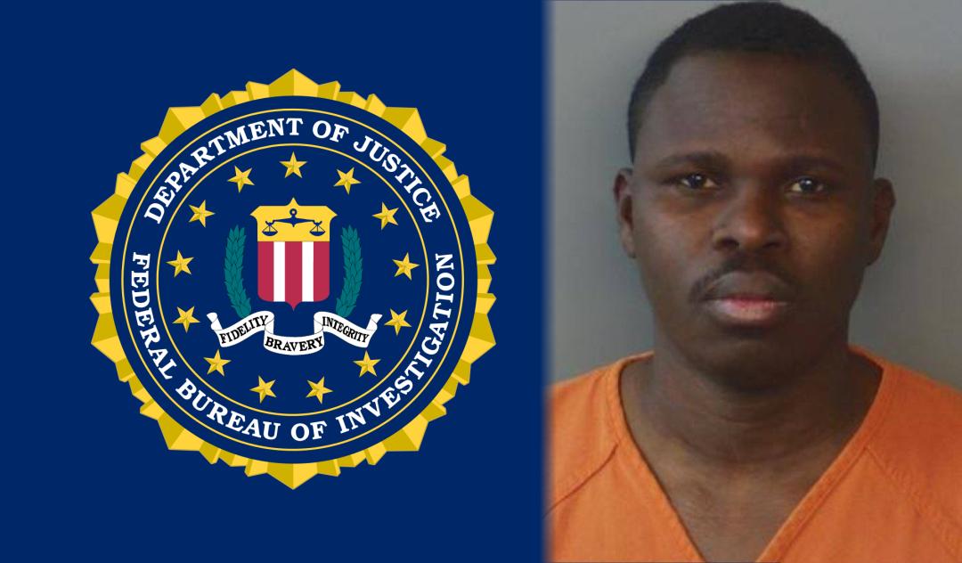 Federal Bureau of Investigation (FBI) and Ismaila Fafunmi