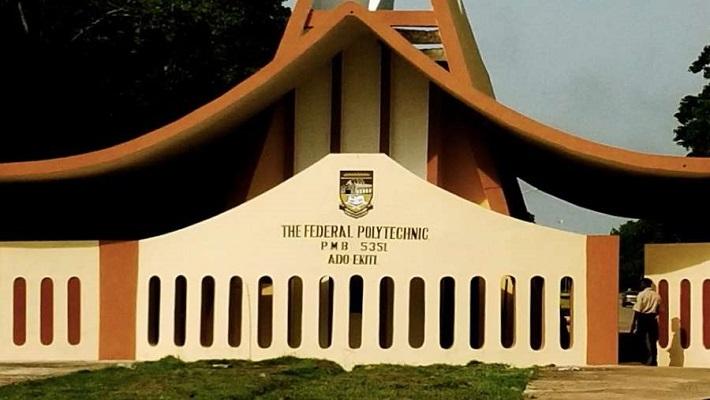 Federal Polytechnic, Ado-Ekiti in Ekiti,
