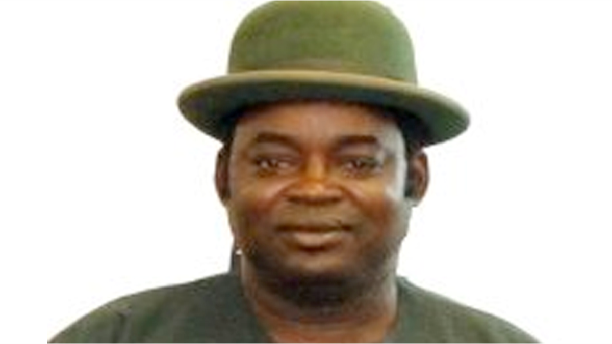 Former Surveyor-General, Ebisintei Awudu