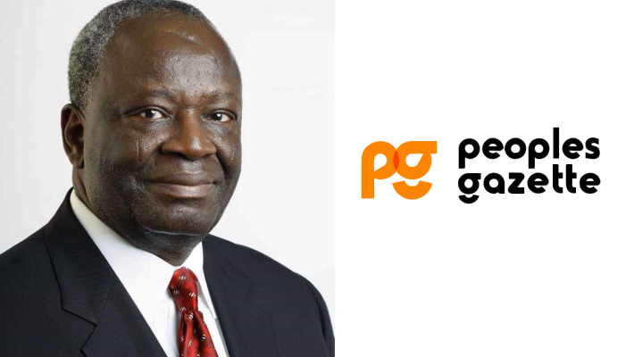 Ibrahim Gambari and Peoples Gazette