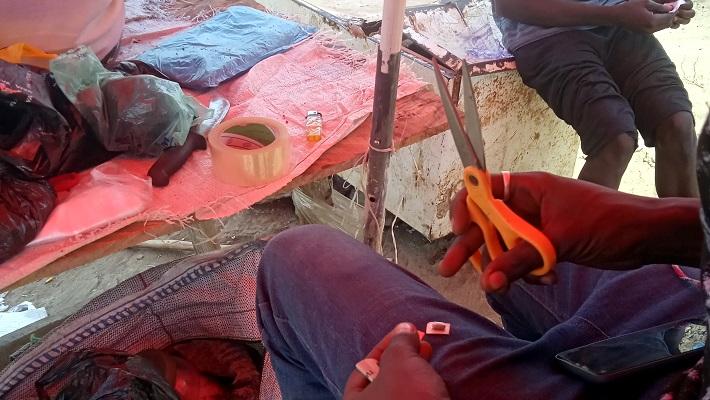 Torobola drug market in Abuja