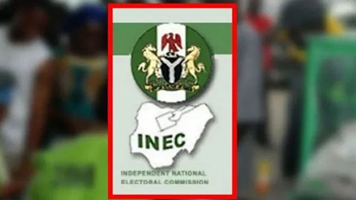 INEC Photo (Credit: Punch Newspapers)