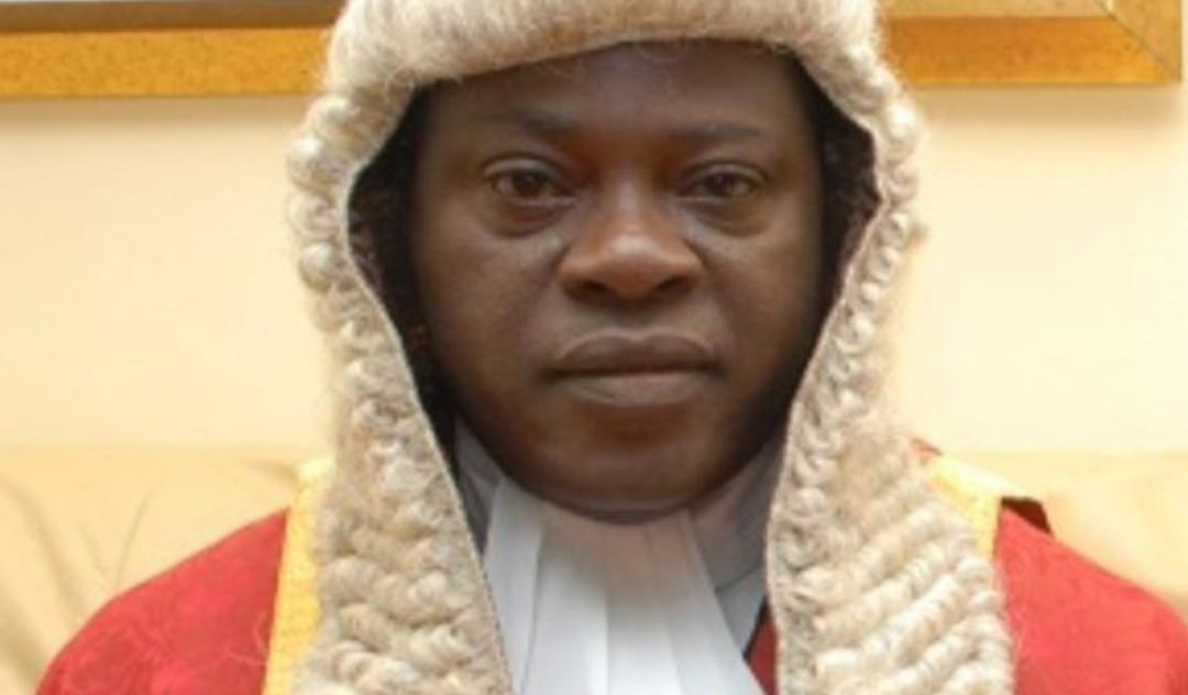 Justice Husseini Baba-Yusuf
