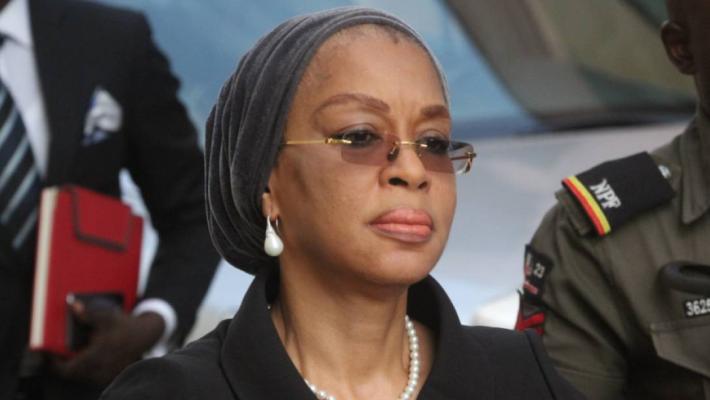 Justice Rita Ajumogobia