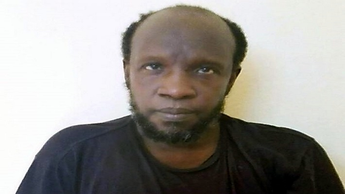 Katiba of Ansar dine du Sud, Souleymane Keita. [CREDIT: PM News]