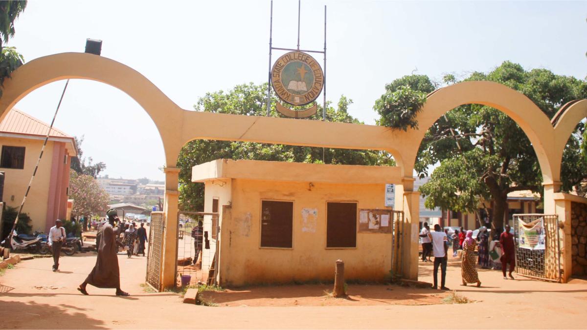 Kwara College of Education, Ilorin