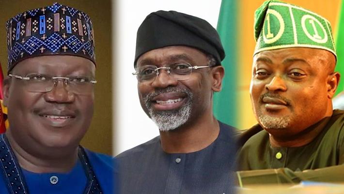 Lawan, Gbaja and Obasa