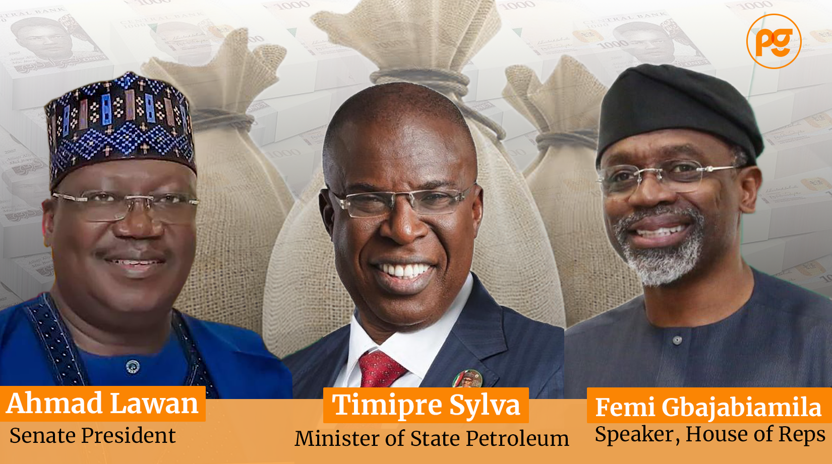 Senators, Reps fight dirty over  million bribe to reject PIB's 5% for host communities