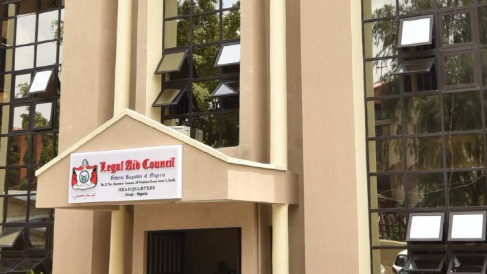 Legal Aid Council Headquarters