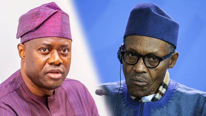 Makinde and Buhari