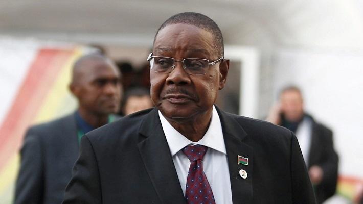 Malawi's president