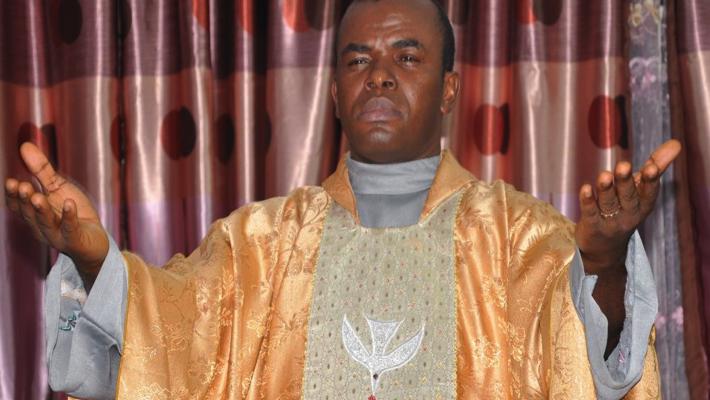 Rev Fr. Ejike Mbaka