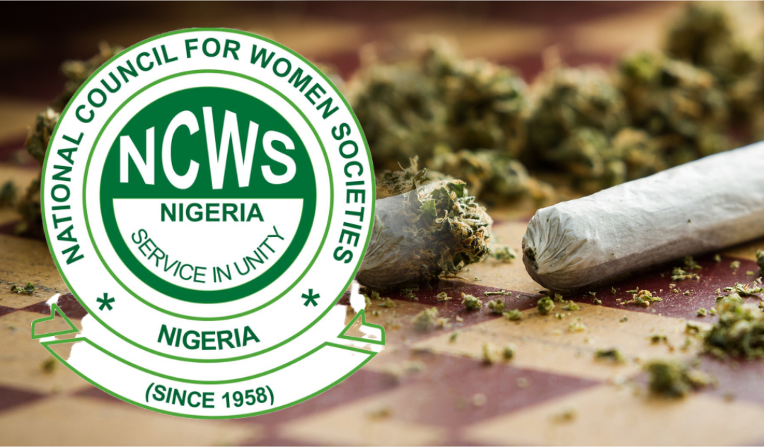 National Council of Women Societies (NCWS) and Cannabis