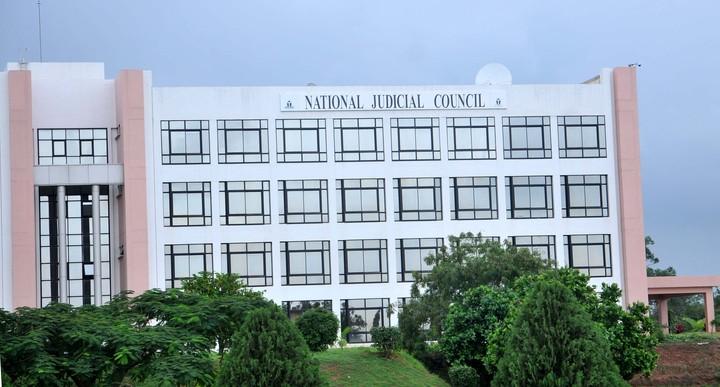 National Judicial Council