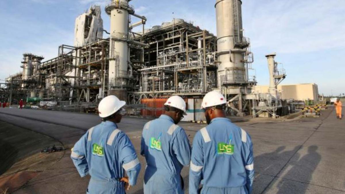 Nigeria Liquefied Natural Gas (NLNG)
