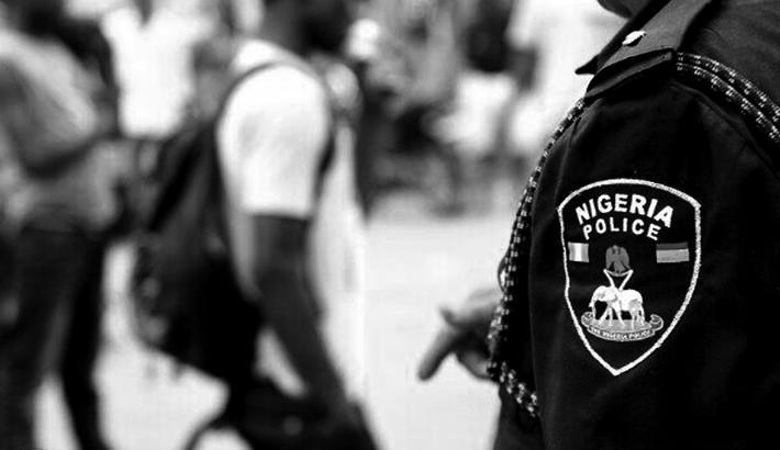 Nigerian Police Force