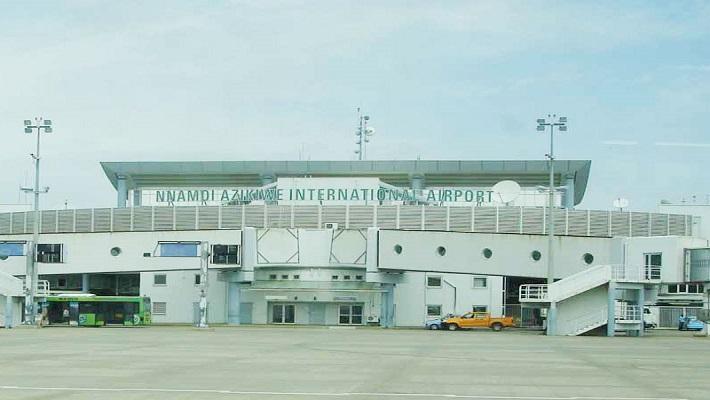 Nnamdi Azikwe International Airport,
